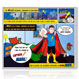 lichStyle 1 face - Kids Superhero - Super power