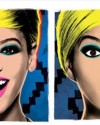 beyonce allpopart pop art