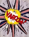 Roy+Lichtenstein+-+Varoom+(1963)+