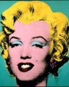 "Andy Warhol's ""Marilyn"""