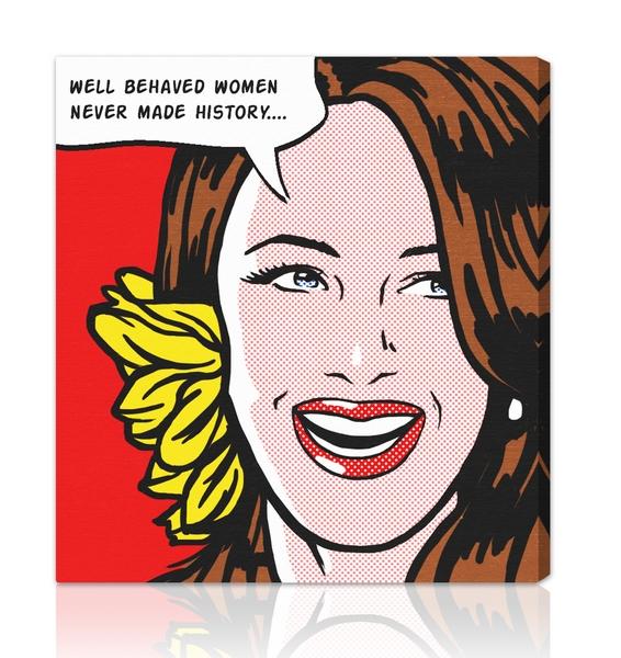 classic comic pop art lichtenstein. Black Bedroom Furniture Sets. Home Design Ideas