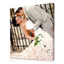 ... , wedding portraits and anniversary gift ideas - Personalized Art