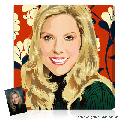 Personalized Pop Art Photo | descriptiveStyle™